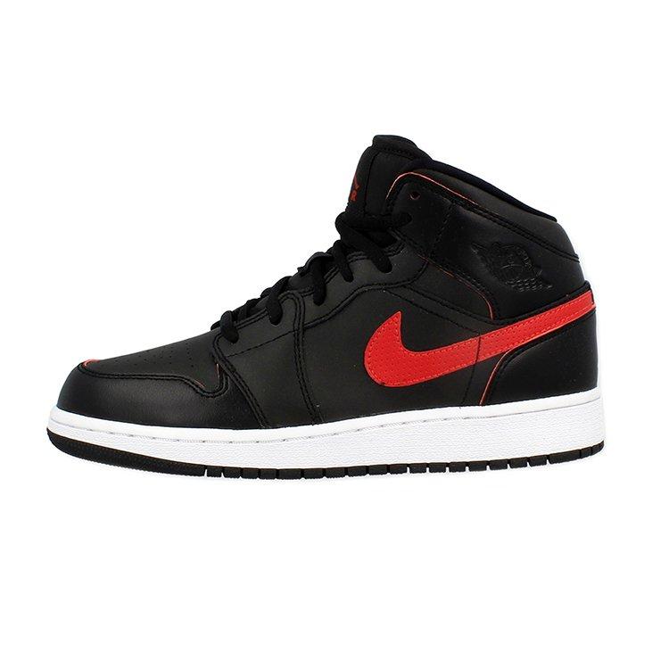 7f42ac2f6d4 Air Jordan 1 Mid 554725-009 554725-009