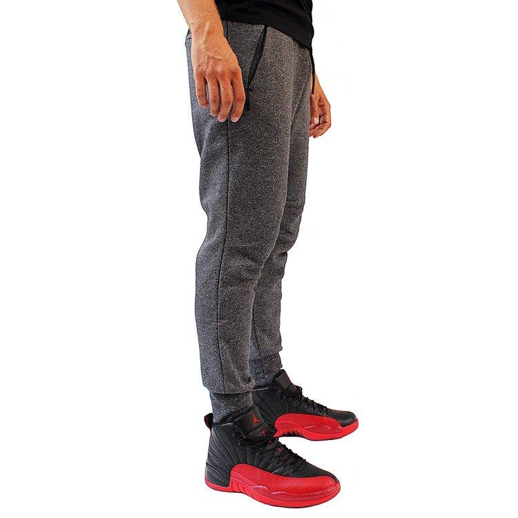 4153b7b6808c ... Jordan Icon Fleece Cuffed Pants 809472-010 Click to zoom ...