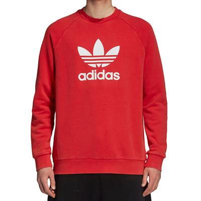 adidas Trefoil Crew Sweatshirt DH5826