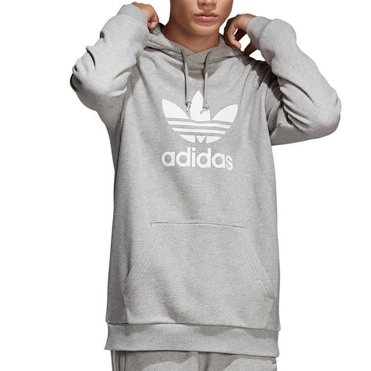 Bluza adidas Originals Trefoil Hoodie DT7963