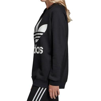 Bluza adidas Oversized Sweatshirt DH3129