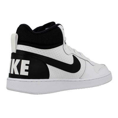 Buty Nike Court Borough Mid 839977-101