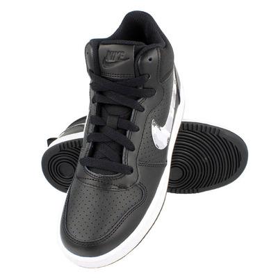 Buty Nike Court Borough Mid 839977-008