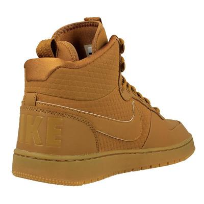 Buty Nike Court Borough Mid AA0547-700