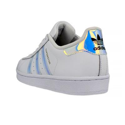 Buty adidas Superstar Hologram AQ6278