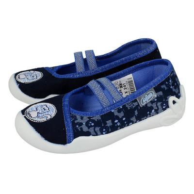 Buty dziecięce Befado Blanca 116X241
