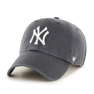 Czapka 47 Brand New York Yankees B-RGW17GWS-CCA