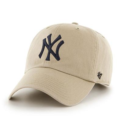 Czapka 47 Brand New York Yankees B-RGW17GWS-KHB