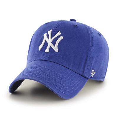 Czapka 47 Brand New York Yankees B-RGW17GWS-RY