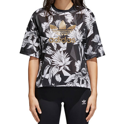 Koszulka adidas Farm Tee CY7375