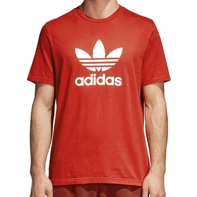 Koszulka adidas Originals Trefoil CX1895
