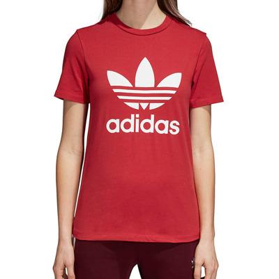 Koszulka adidas Originals Trefoil DH3172