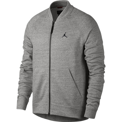 Kurtka Jordan Wings Fleece Bomber 883987-063