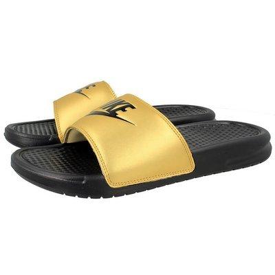 Nike Benassi 343881-014 - Klapki damskie