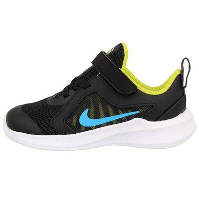 Nike Downshifter 10 CJ2068-009 - Buty dziecięce