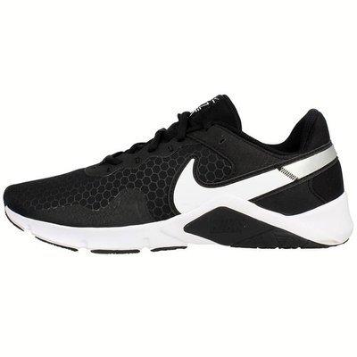Nike Legend Essential 2 CQ9356-001 - Buty męskie do treningu