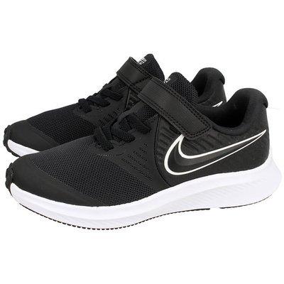Nike Star Runner 2 AT1801-001 - Buty dziecięce