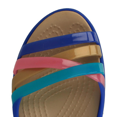 Sandały CROCS 204912-4HT