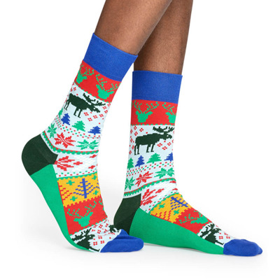 Skarpetki Happy Socks Holiday