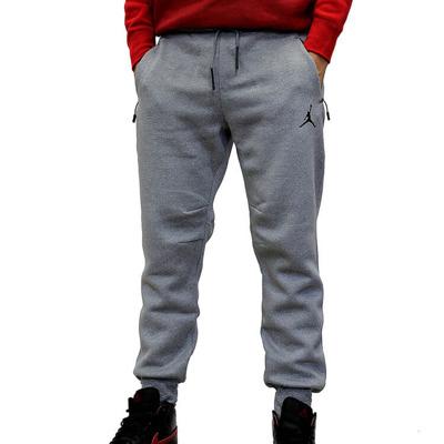 Spodnie Jordan Icon Fleece Cuffed 809472-065