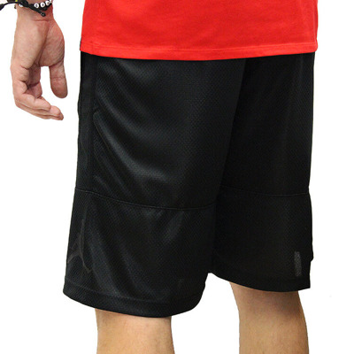 Spodnie Jordan Rise Solid Shorts 889606-013
